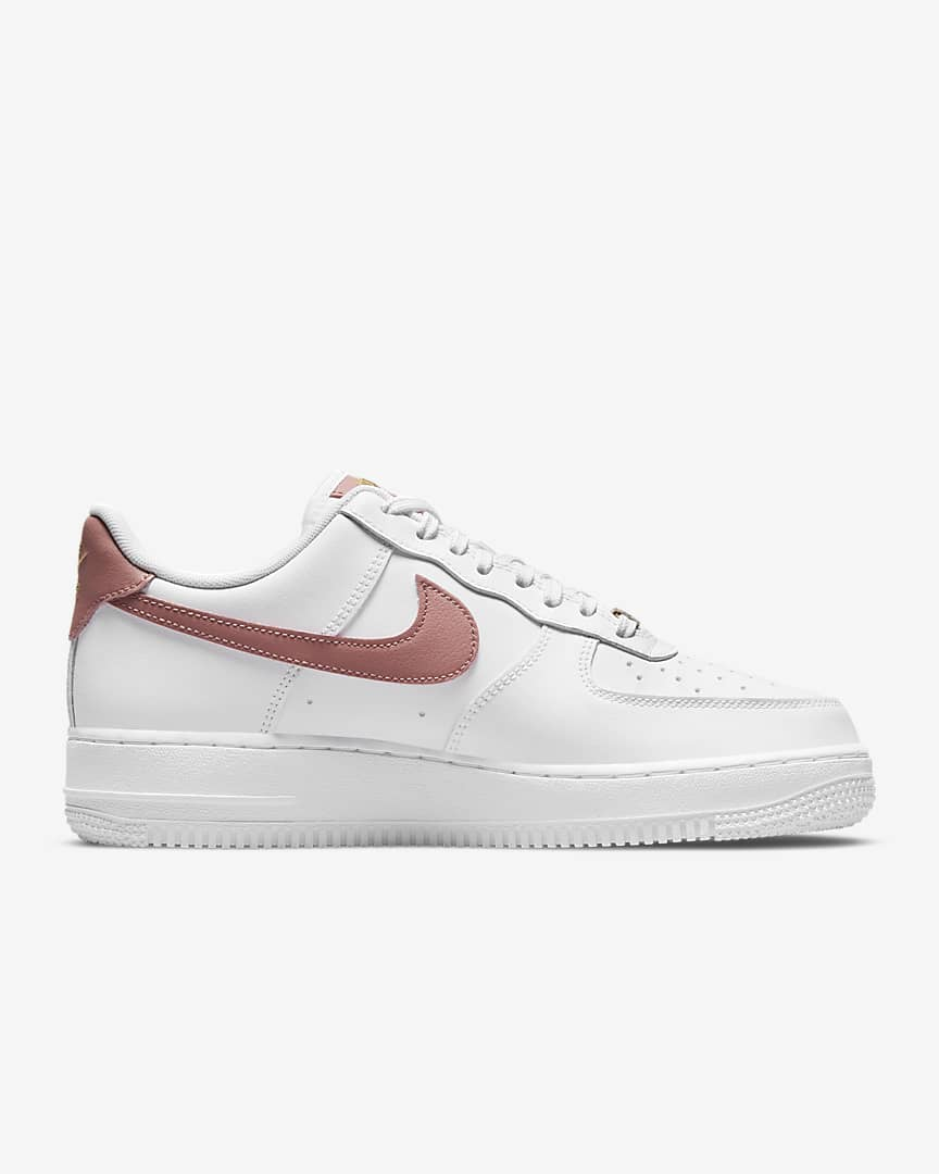 AIR FORCE 1 ESSENTIAL RUST PINK