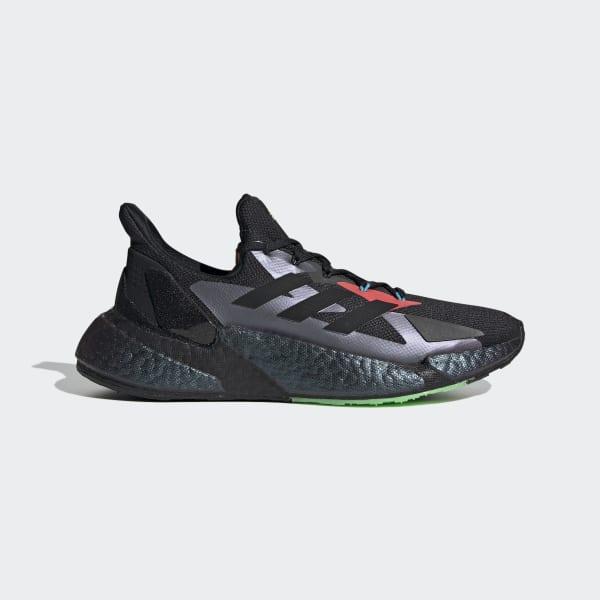 X9000L4 BLACK