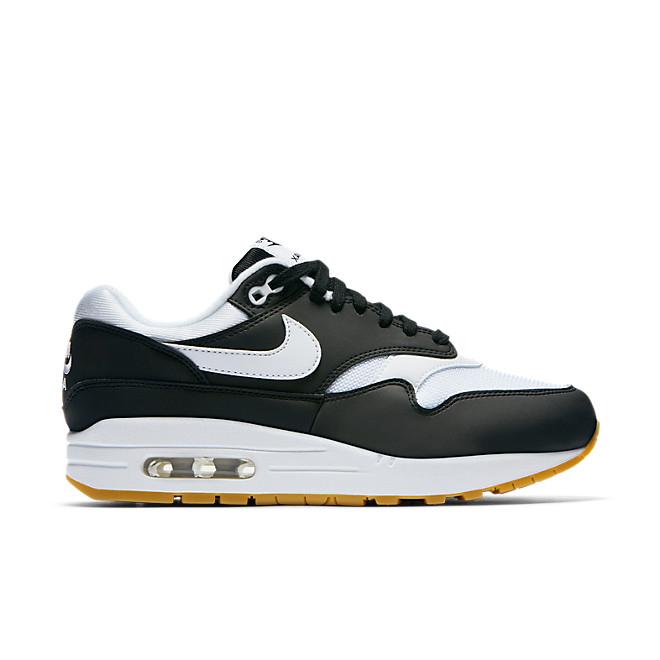 AIR MAX 1 BLACK/WHITE