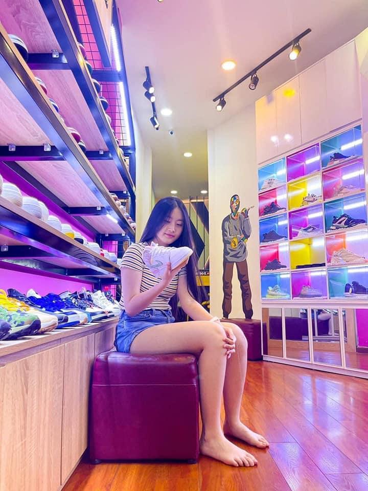King Shoes shop bán giày jordan real uy tín nhất tại HCM